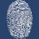 Who are you? - Finger Scan icon