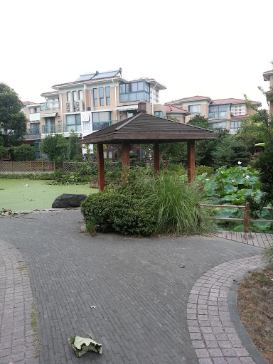 ZZ Pavilion