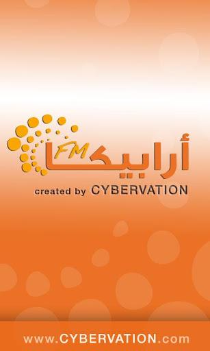 ArabikaFM live arabic radio