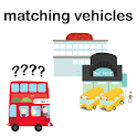 Matching Vehicle icon