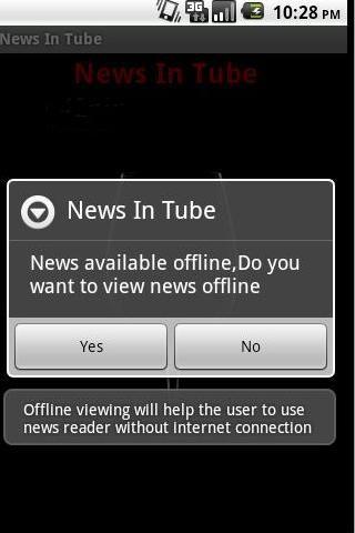 News In Tube London