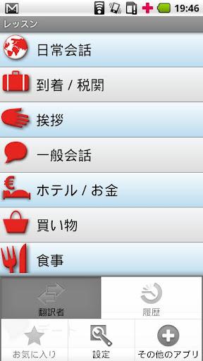 iSayHello 日本的 - 葡萄牙语 拉丁语