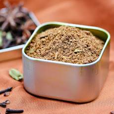 Roasted Garam Masala