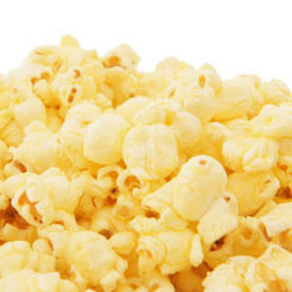 Red Carpet-Worthy Popcorn