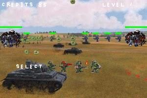 Screenshot of Tactical Advantage