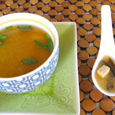 Simple Miso Soup