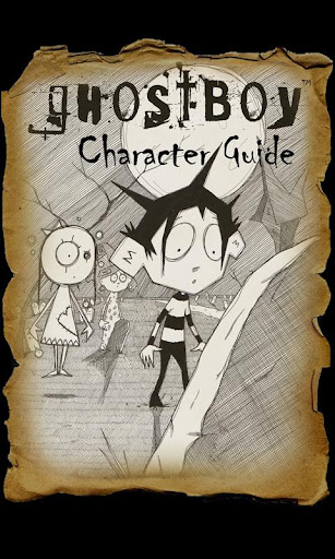 Ghostboy Character Guide