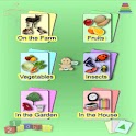 Learning Baby Flashcards Set2 icon