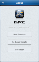 Screenshot of DMVS2