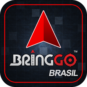 Cover art BringGo Brazil