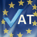 Check EU VAT icon