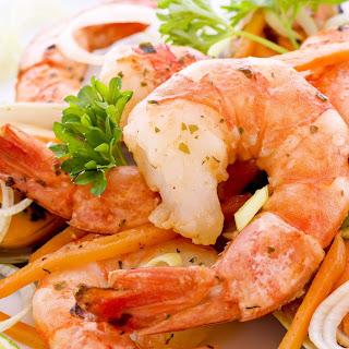 Shrimp Scampi Vermouth Recipes