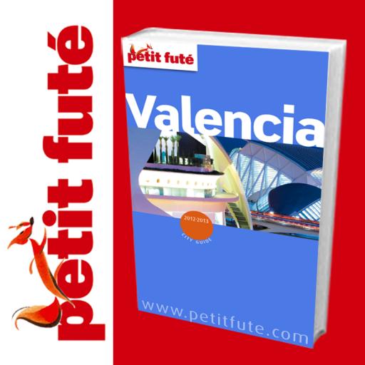 Valencia - Petit Futé 旅遊 App LOGO-APP試玩