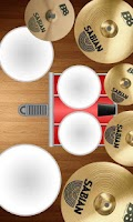 Screenshot of Drum Prodigy Lite