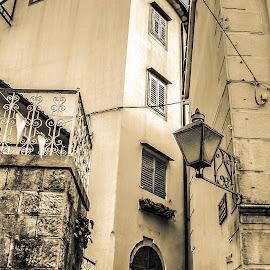 Kastav by Sinisa Mrakovcic - Buildings & Architecture Public & Historical
