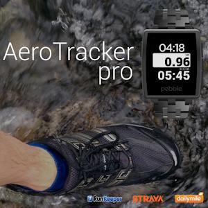 Cover art AeroTrackerPro