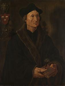RIJKS: Maarten van Heemskerck: painting 1540