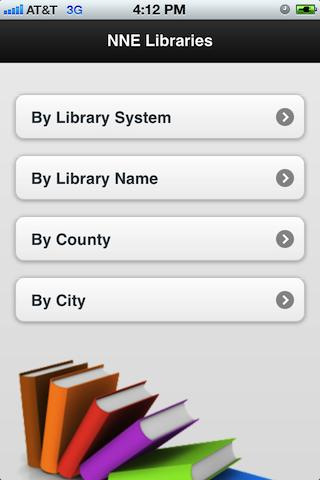 NY Libraries