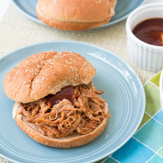 Bbq Pulled Pork Loin Slow Cooker Recipes