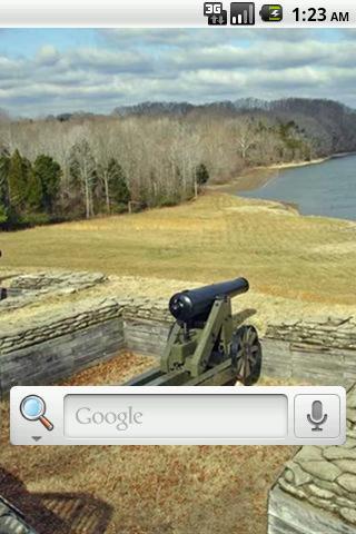 玩個人化App|內戰動態壁紙免費|APP試玩