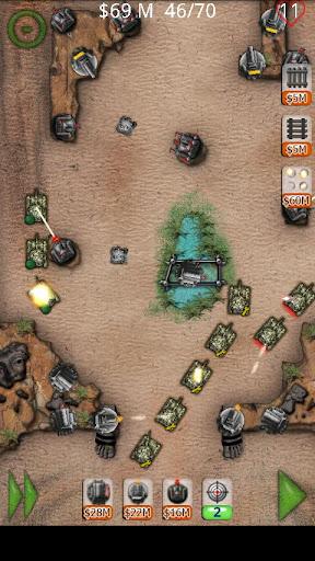 裝甲 2 Lite: 塔防