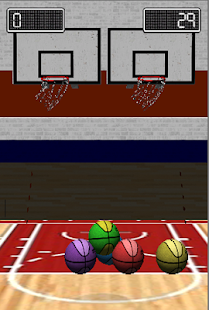 Double Basketball - screenshot