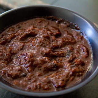 Smoky Barbecue Sauce