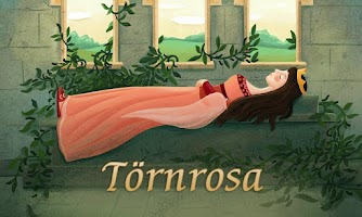 Screenshot of Törnrosa