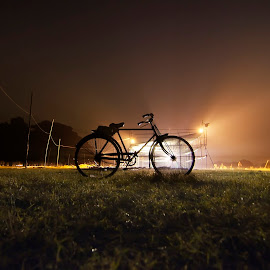 by Oms Datum Photography - Transportation Bicycles