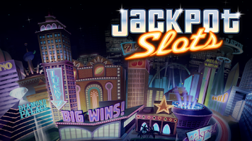 Screenshot of Jackpot Slots
