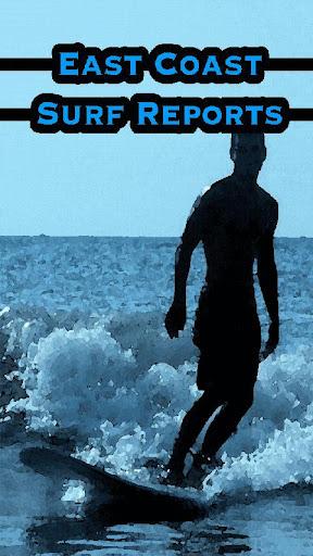 East Coast Surf Reports