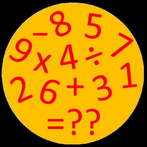 数学念頭 教育 App LOGO-硬是要APP