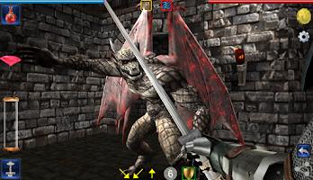 Screenshot of Epic Swords 2