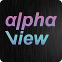 AlphaView icon