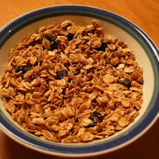 Yummy, Healthy Granola