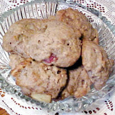 George's Fruit Cookies