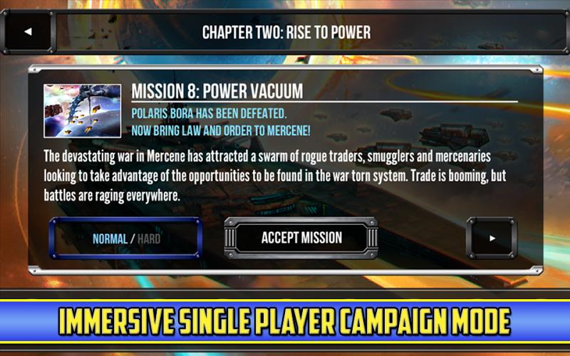 Star Realms Screenshot 4