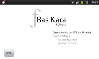 Screenshot of Bas Kara