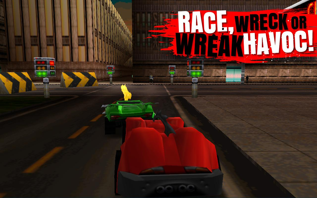 Carmageddon Screenshot 8
