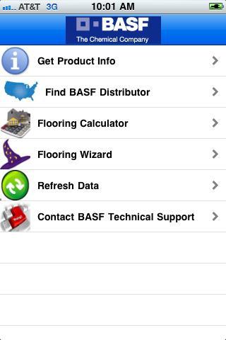 BASF Flooring