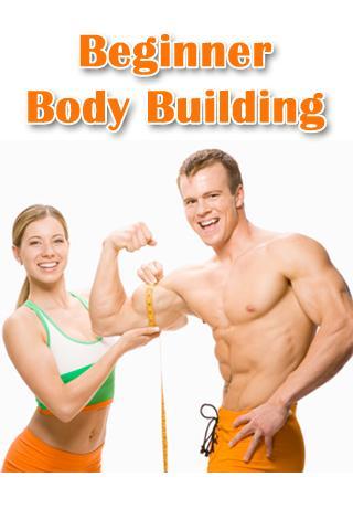 Beginner Body Building