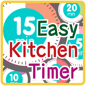 Easy Kitchen Timer Pro