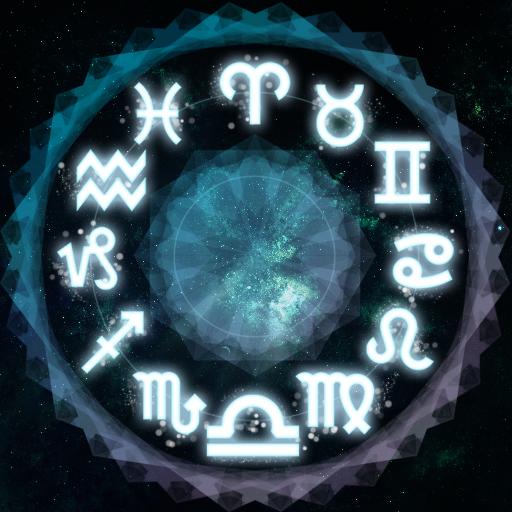 占星術和兼容 LOGO-APP點子