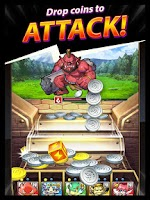 Screenshot of Dragon Coins