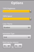 Screenshot of Another Strobe Light - Free