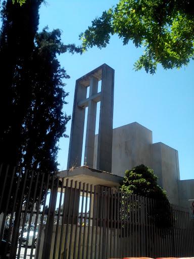 Cementerio De Vallecas Villa