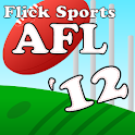 Flick Sports AFL 2012 icon