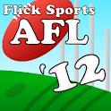 Flick Sports AFL 2012 icon