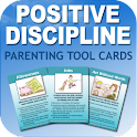 Positive Discipline icon