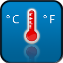 Simple Temperature Convert icon